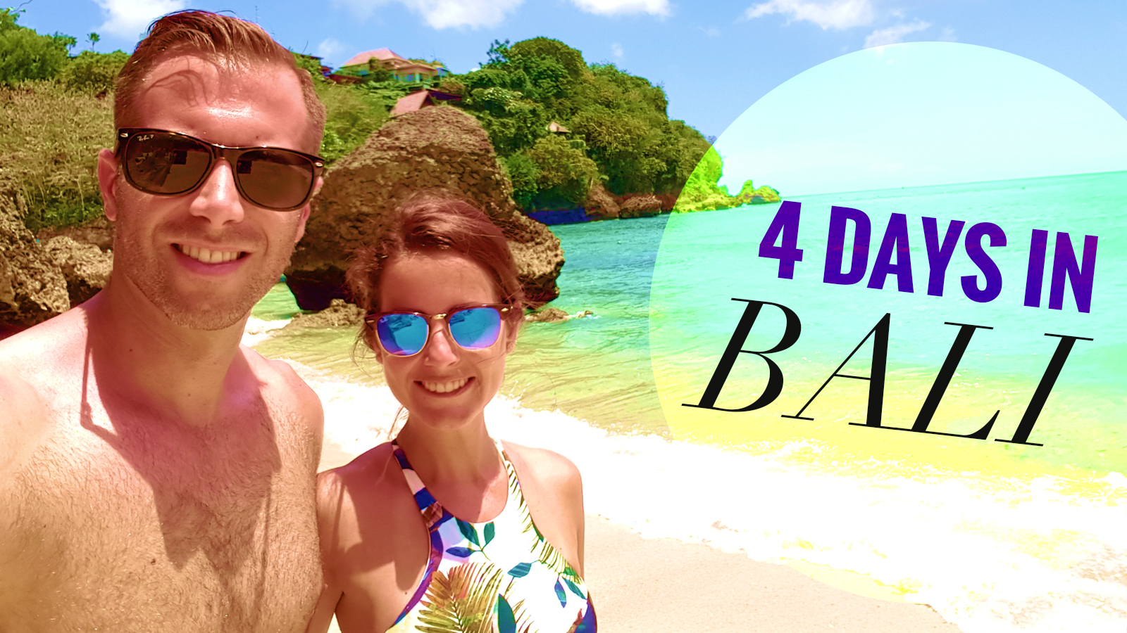 September Trip to Bali & Vacation Itinerary