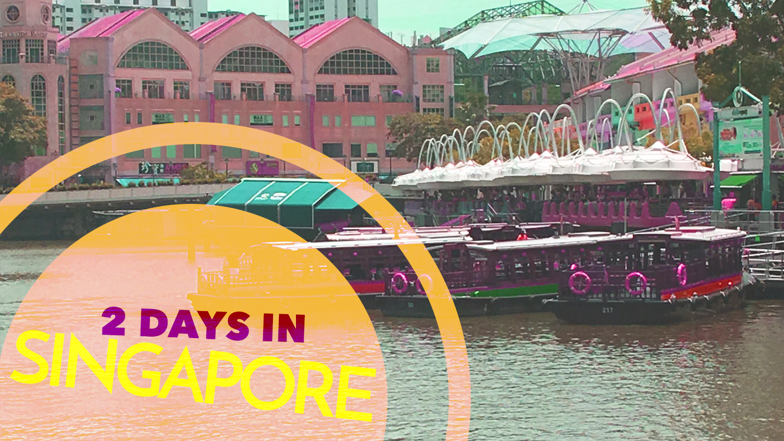 2 Day Singapore Holiday in September