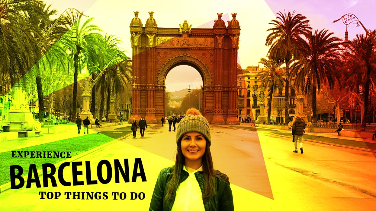 Experience Barcelona: Top things to see and do
