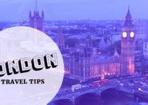 London Travel Tips: Know What to Expect on Your holiday to England - The Great Wall Travels