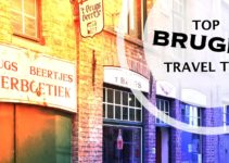 Top Bruges Travel Tips by The Great Wall Travels